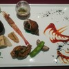 ル シノワ サノ イズミ - 料理写真:本日のオードヴル盛り合わせ