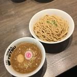 114166483 - 味玉つけ麺900円