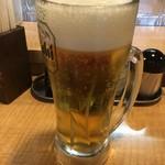 114169350 - 生ビール