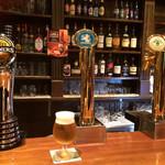 THE KING GEORGE English Pub -