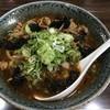 角や - 料理写真:台湾ラーメン(750円)