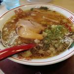 尾道ラーメン 麺屋壱世 - ラーメン