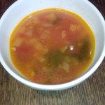 11418586 - スープ