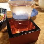 蔵倉 - 山形 鯉川 純米吟醸一合1,100円