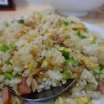台湾料理 百味鮮 - 台湾炒飯