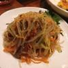 ソウル・ケー - 料理写真:チャプチェ