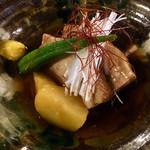 魚酔庭 -