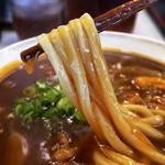 うどん 司 - 料理写真: