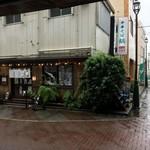 Chuukasobashigi - 外観