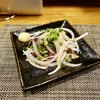 Kunseikoubouibushiya - 料理写真:[2019/08]かつおの燻し