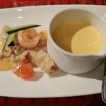 姫路巴里食堂 - 料理写真: