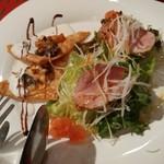 姫路巴里食堂 -