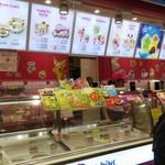 サーティワンアイスクリーム - サーティーワン アイスクリーム ゆめタウン福山 外観(2019.08.24)