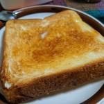 パンの店キャリコ - 料理写真: