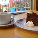HUMMOCK Cafe -