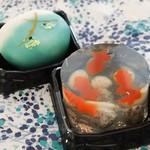 いよだ製菓 - 料理写真:上和菓子190円