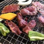 炭火焼肉ごんちゃん -