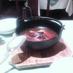 11420496 - 豚バラ肉の煮込み