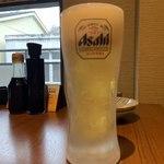 北海道海鮮にほんいち - 生中