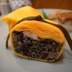 114202383 - 茶巾寿司