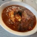 隣の洋食屋さん ブラボーパパ - 料理写真: