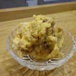 養生餐 よきこときく - こだわり卵のポテサラ