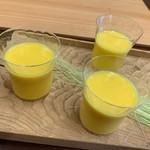 柚木元 - ゴールドラッシュのスープ