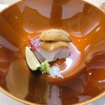 寿司処ちはる - 料理写真: