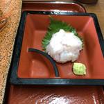 市場の食堂 金目亭 - 料理写真:金目鯛たたき