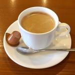 114211887 - ホットコーヒー