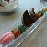 レストランKEI - 小菓子