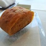 レストランKEI - トマトパン