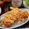 かわみ - 料理写真:■ロースかつ膳 1200円