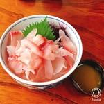 かどかわ - 鯉のあらいと酢味噌