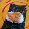 Sushiro - 料理写真:ウニ。100円...♪*゚