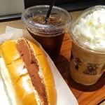 niko and...COFFEE - 料理写真: