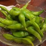 味覚 - 枝豆