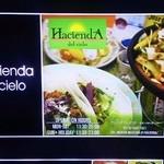 Hacienda del cielo -MODERN MEXICANO- -