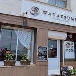 WATATSUMI - 外観