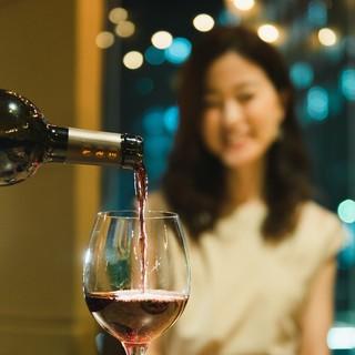 あたなにピッタリの美味しいワインをお選びします♪