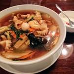 チャイナRai 中国料理 - 五目そば