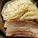 ほそ道 - 麺とチャーシュー