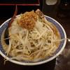 角ふじラーメン 心麺