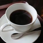 上籾棚田テラス 籾庵 - 玄米コーヒー