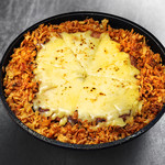 にっこりマッコリ - チーズトッカルビ