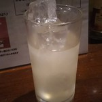 Ramenandodomburinoumaimiseshanhai - レモンだもん