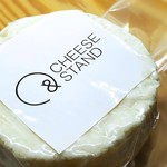 アンドチーズスタンド -