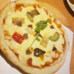 イタリアン&バル料理 全品食べ飲み放題 KUISHINBO - アンチョビイタリアンピザ