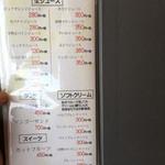 フルーツファーム果楽土 shop&cafe -