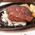 イノウエステーキハンバーグレストラン -